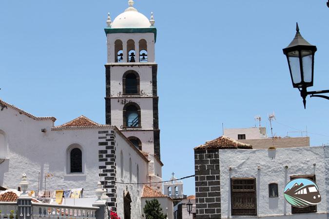 Iglesia de Santa Ana - Garachico