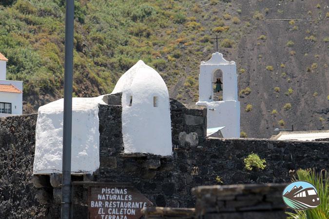 Castillo de San Miguel - Garachico