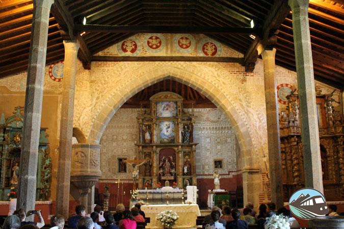 Iglesia Sotoserrano