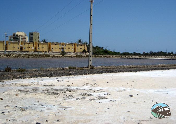 Salinas de La Manga