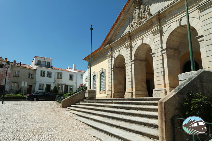Ayuntamiento de Almeida