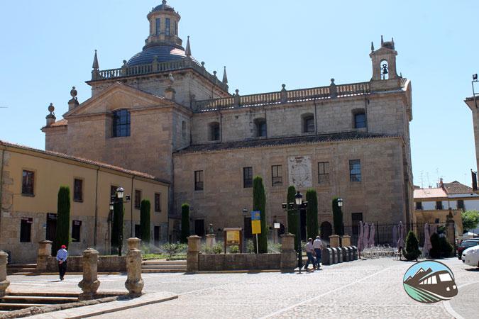 Capilla de Cerralbo - Ciudad Rodrigo