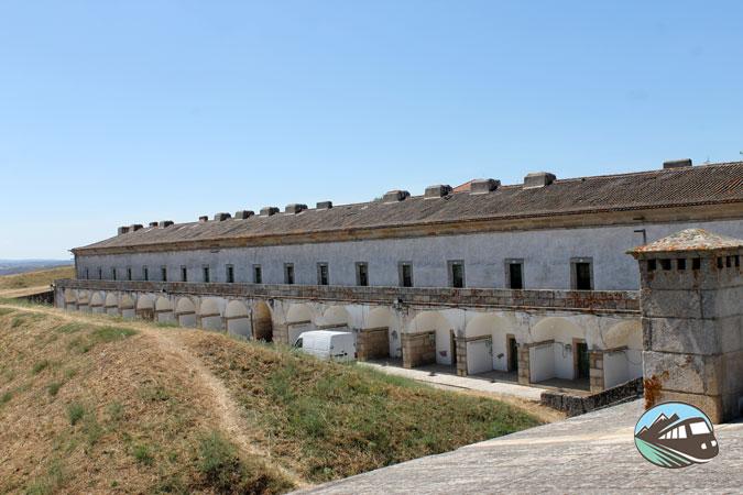 Cuartel de las Escuadras de Almeida