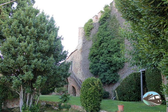 Jardines del Castillo – Ciudad Rodrigo