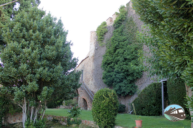 Jardines del Castillo - Ciudad Rodrigo
