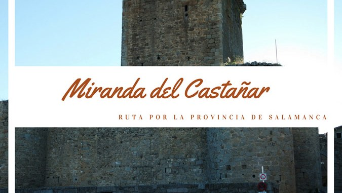 Miranda del Castañar