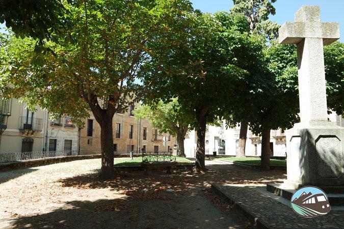 Parque – Ciudad Rodrigo