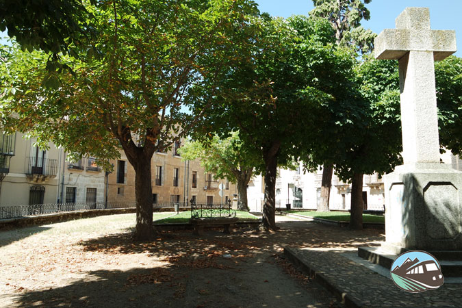 Parque - Ciudad Rodrigo