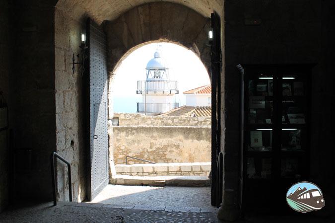 Castillo del Papa Luna - Peñíscola