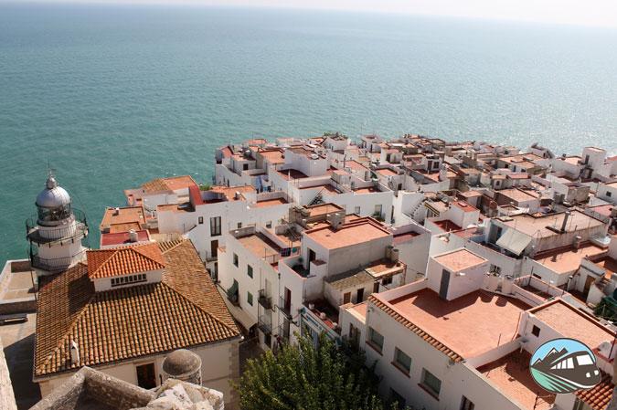 Faro – Peñíscola