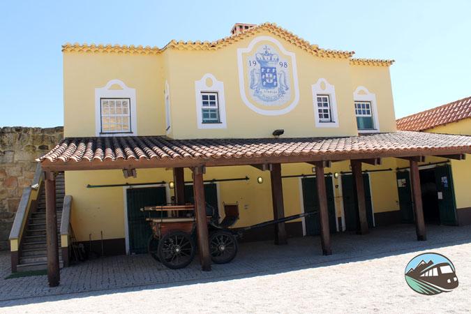 Picadero del Rey - Almeida