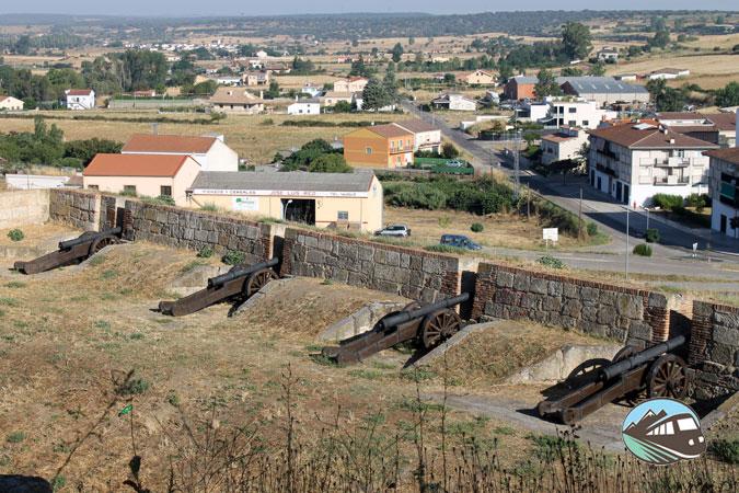 Muralla de Ciudad Rodrigo