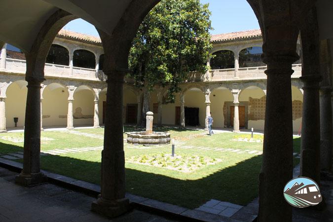 Convento de Francisco - Béjar
