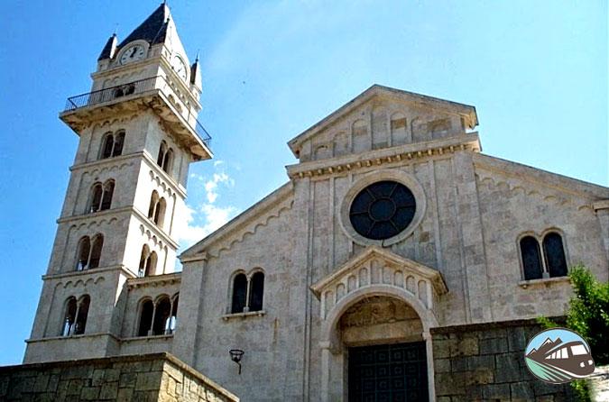 Iglesia Santa María del Pinar - Béjar
