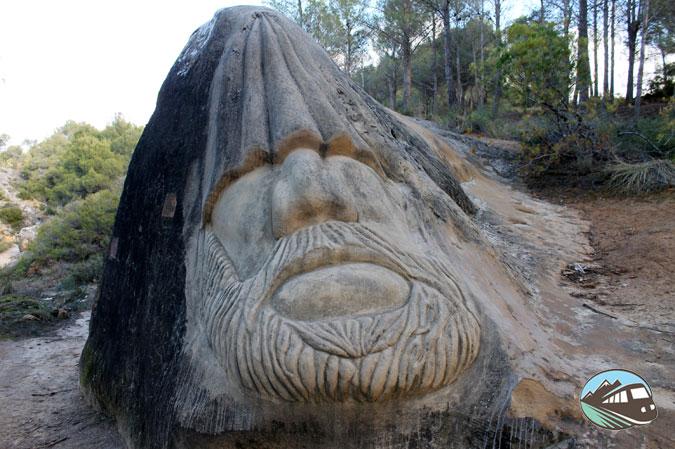 Chemary, el gigante dormido - Las Caras de Buendía