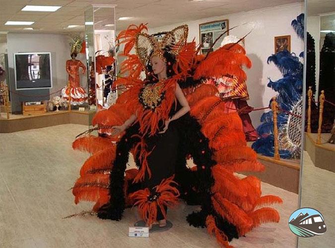 Museo del Carnaval – Águilas