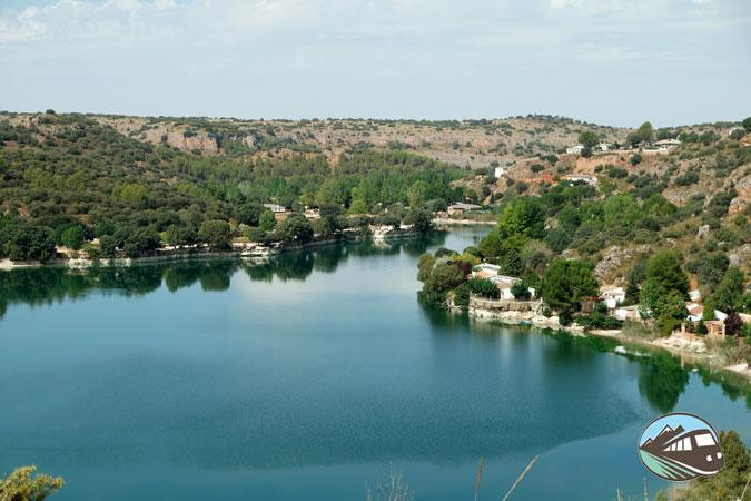 Laguna del Rey - Las Lagunas de Ruidera