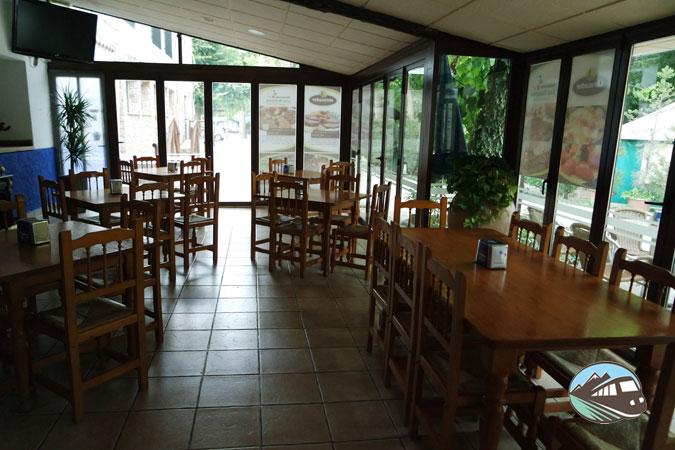 Camping los Batanes – Las Lagunas de Ruidera