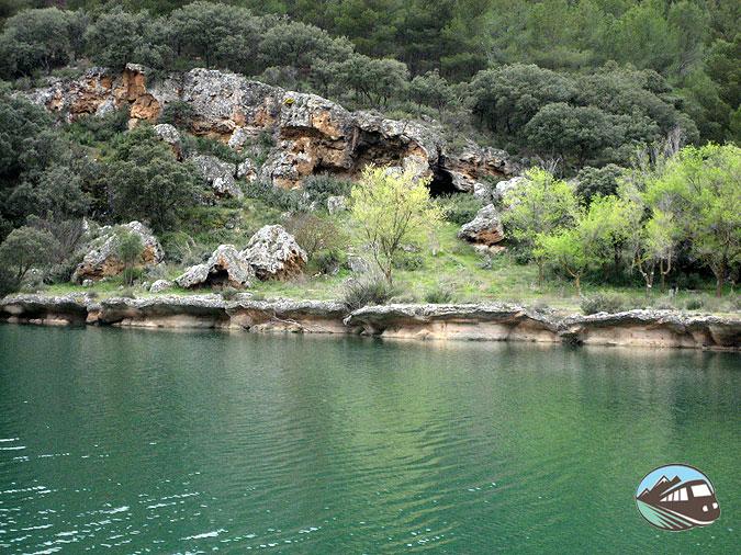 Laguna Lengua - Las Lagunas de Ruidera