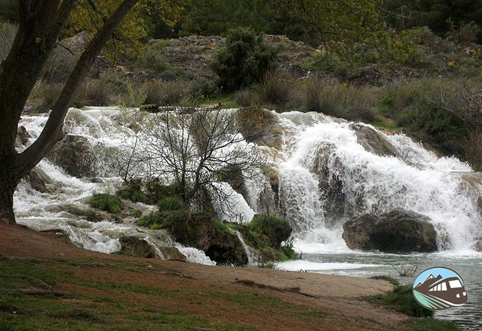 Laguna Colgada – Las Lagunas de Ruidera