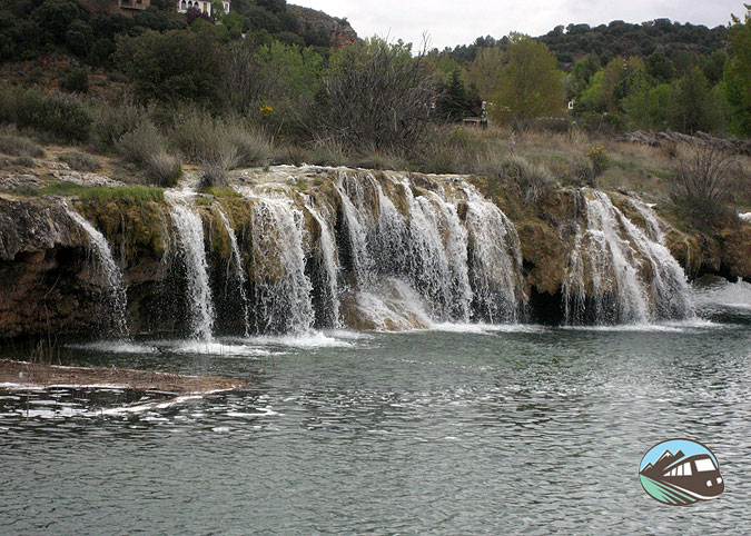 Laguna Colgada - Las Lagunas de Ruidera