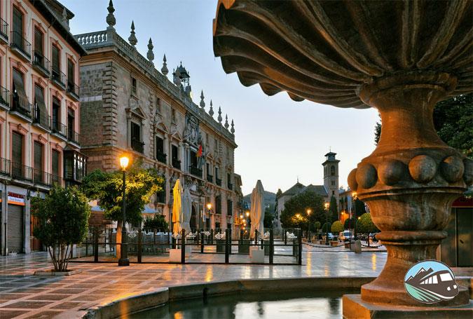 Plaza Nueva – Granada