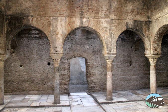 Baños El Bañuelos – Granada