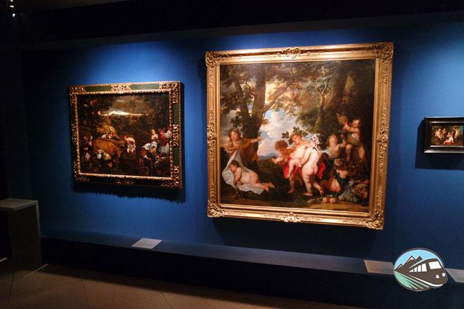Sala 4 Obras de arte