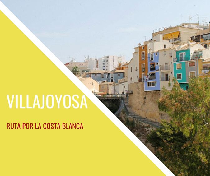 Villajoyosa