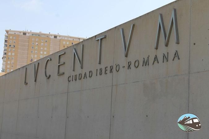 Lucentum – Alicante