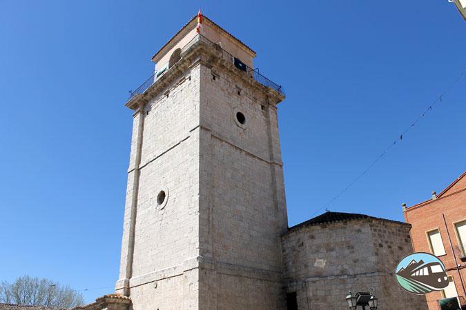 Iglesia de Santa María – Peñafiel