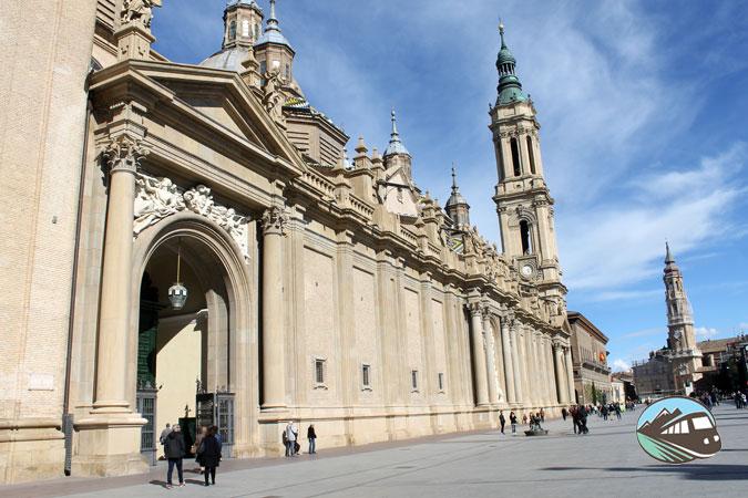 Basílica-Catedral del Pilar - Zaragoza