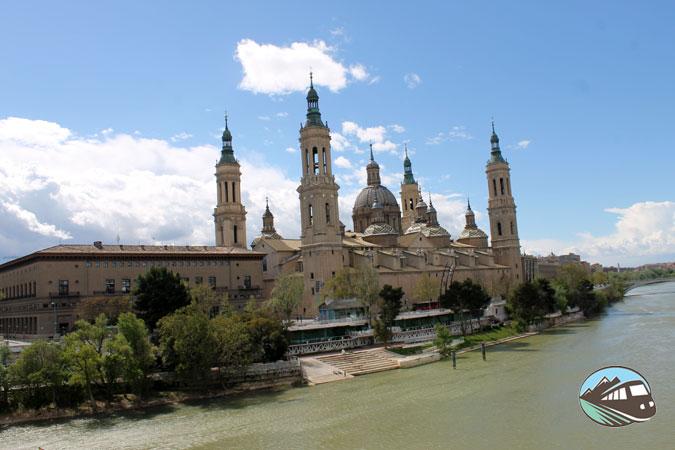 Catedral-Basílica del Pilar – Zaragoza
