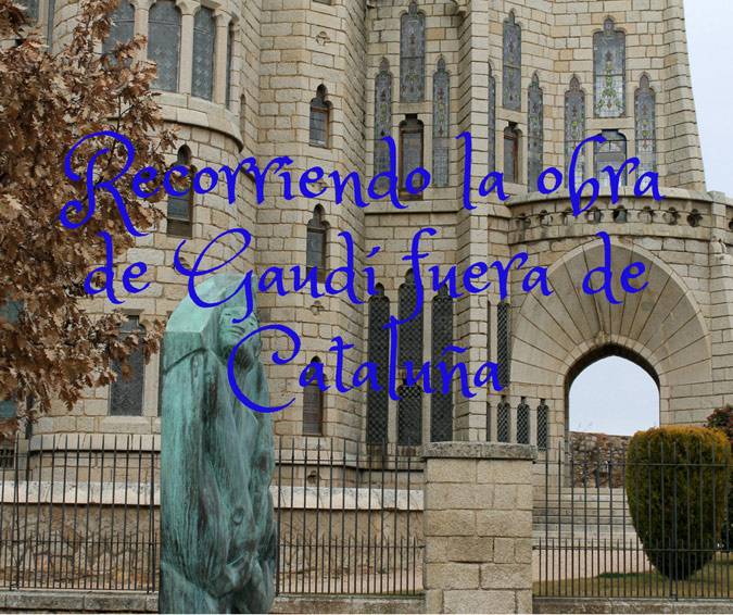 Obras de Gaudi