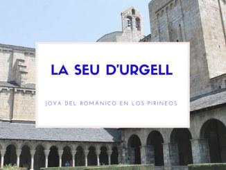 Seu D'Urgell