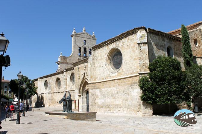Convento de San Pablo – Palencia