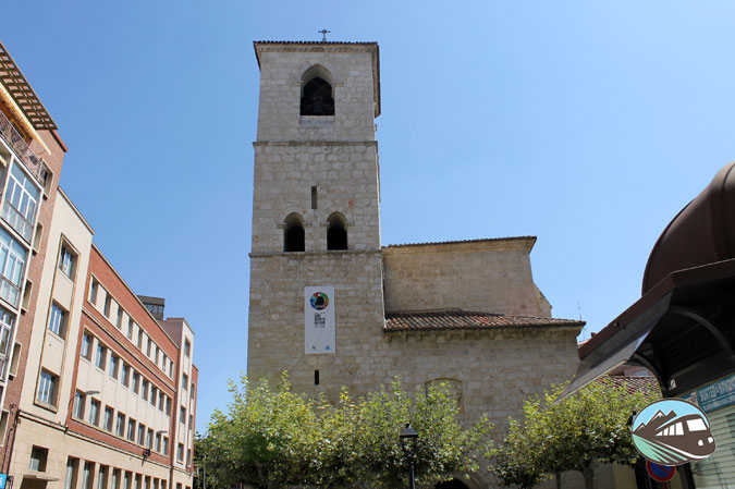 Iglesia de San Lázaro – Palencia