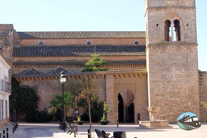 Iglesia de Santa María de la Granada - Niebla