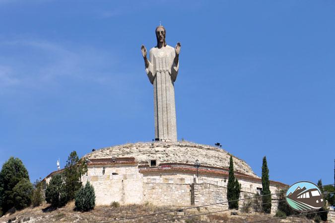 Cristo de Otero – Palencia