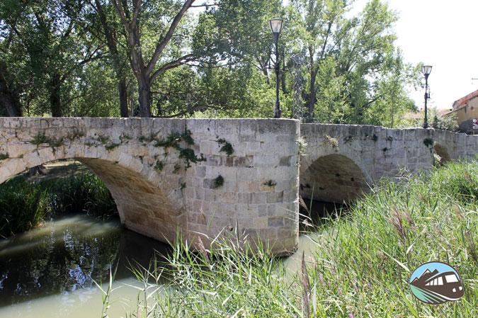 Puentecilla de Palencia