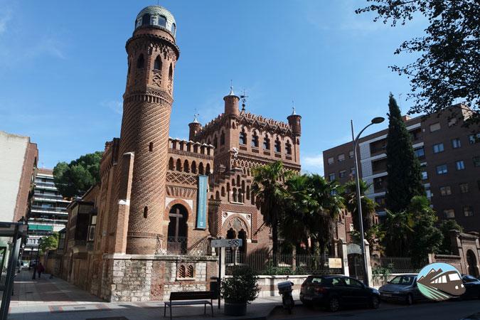 Palacio Laredo - Alcalá de Henares