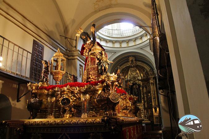 Iglesia de San Isidro - Madrid