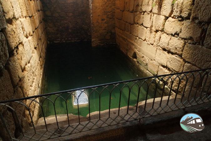 Alcazaba - Mérida