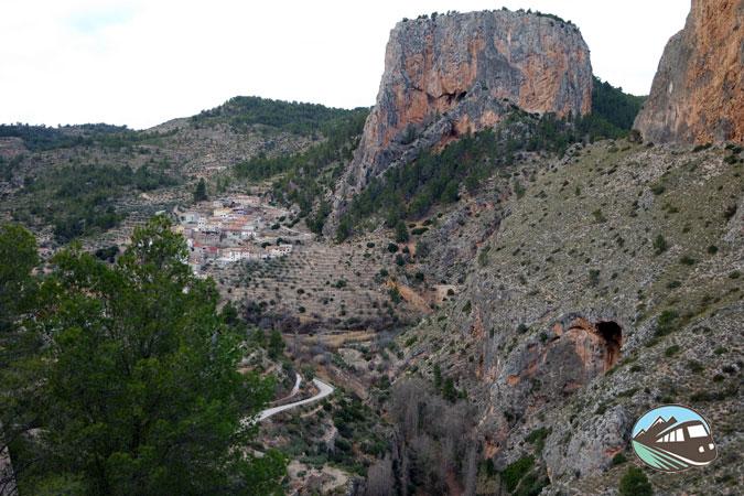 Mirador del Infierno – Sierra del Segura