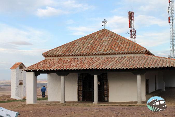 Ermita de Santa Brígida – Almodóvar del Campo