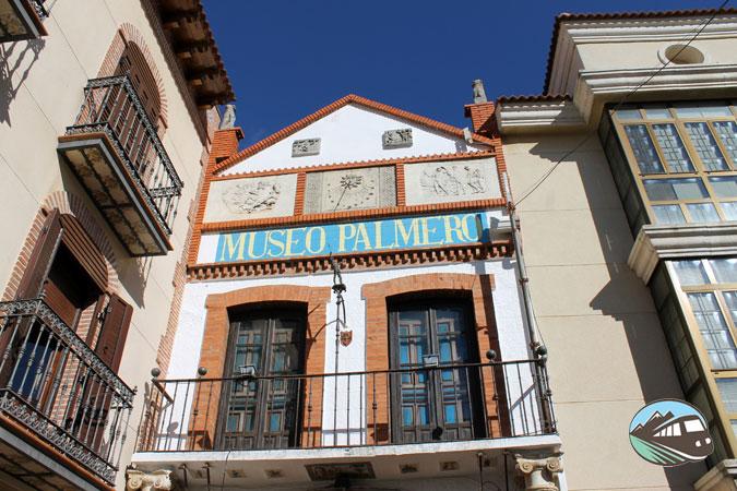 Museo Palmero – Almodóvar del Campo
