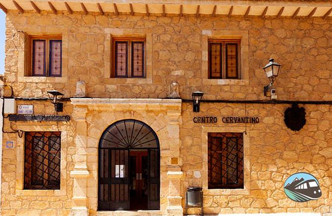 Museo Cervantino - El Toboso