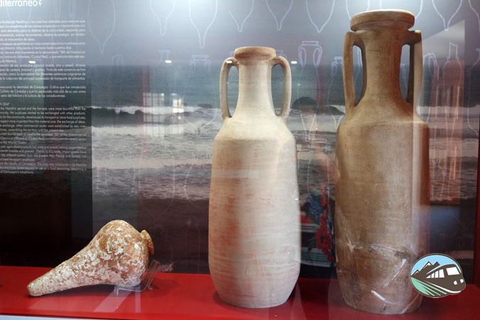 Museo Municipal - Consuegra