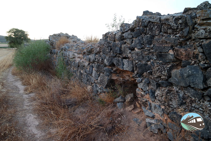 Presa romana de Consuegra