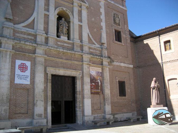 Convento de los Padres Carmelitas - Medina del Campo